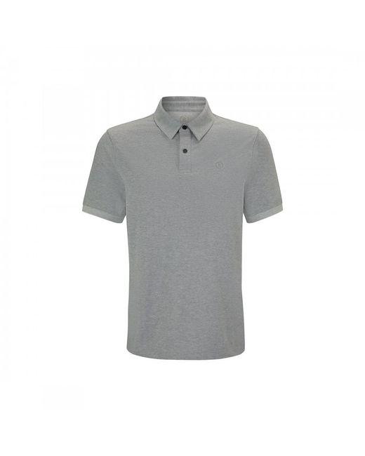 Bogner Polo-Shirt Timo in Gray für Herren