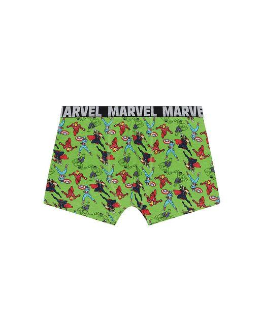 Bonds Green Avengers Trunk for men