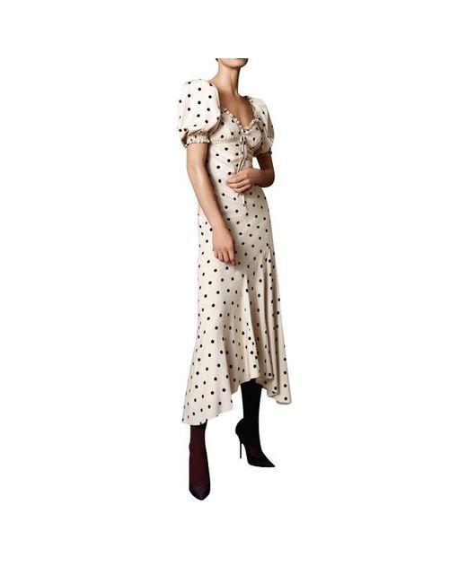 Ronny Kobo - Multicolor Miri Dress - Lyst