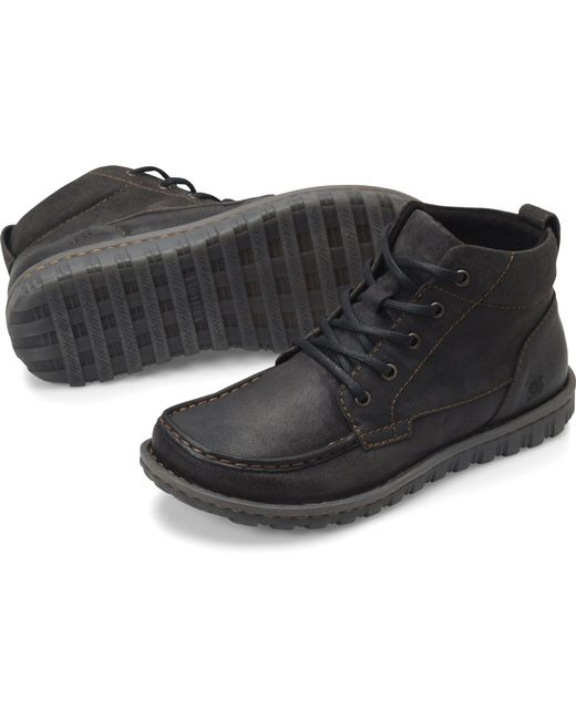 Born Shoes - Black Gilden for Men - Lyst
