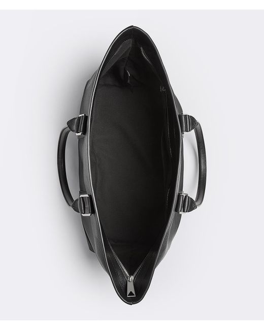 SAC FOURRE-TOUT Bottega Veneta pour homme en coloris Black