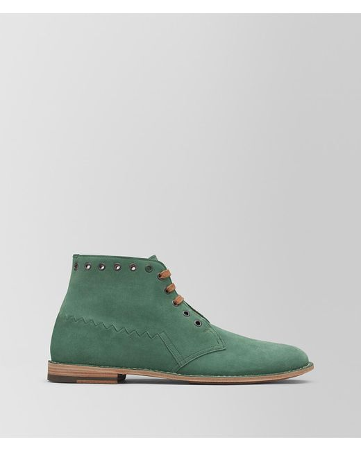 Bottega Veneta thyme suede maldon boot cheap fast delivery buy sale online clearance online ebay cheap sale with credit card purchase nZmZopaUF