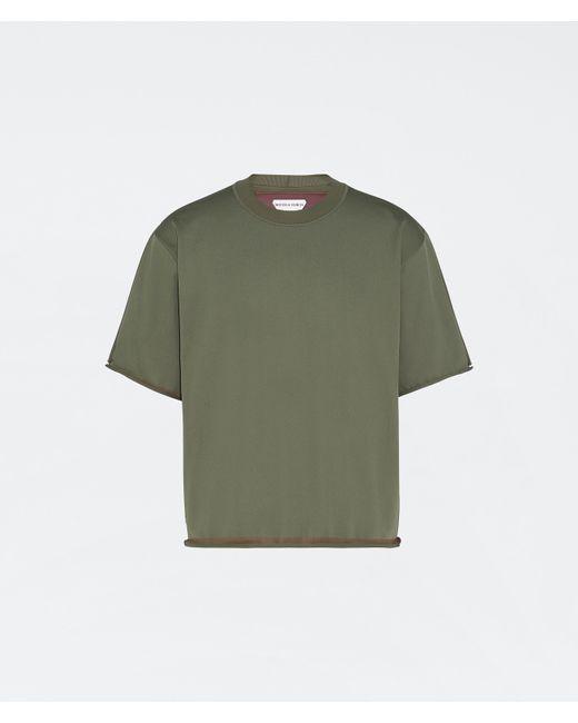 メンズ Bottega Veneta Sweater Green