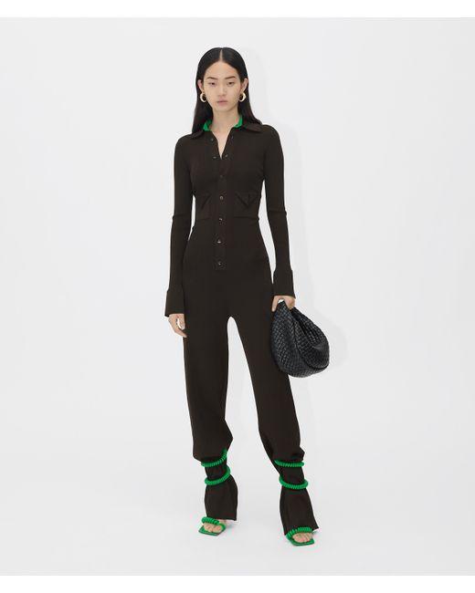 Bottega Veneta ジャンプスーツ Black