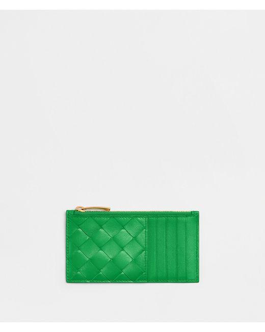 Bottega Veneta カードケース Green