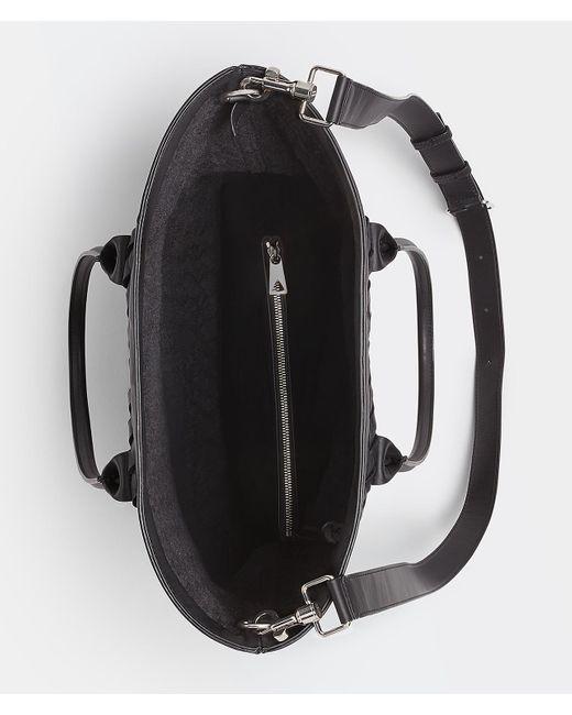 メンズ Bottega Veneta トートバッグ Black