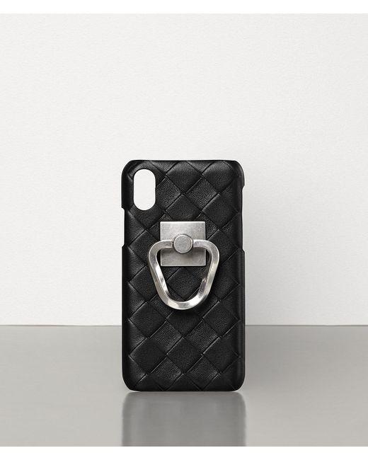 Bottega Veneta Iphone X/xsケース Black