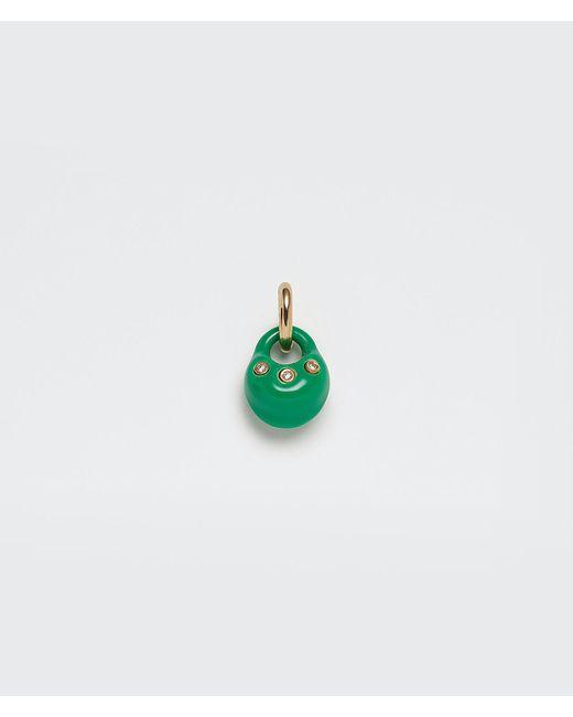 Bottega Veneta ペンダント Green