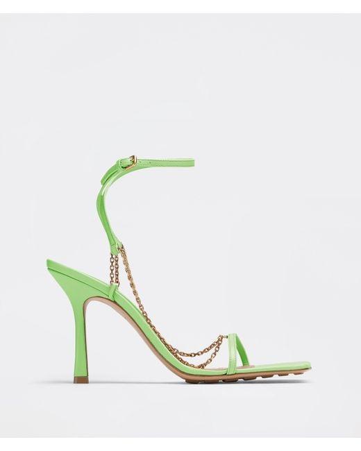 Bottega Veneta Stretch Green