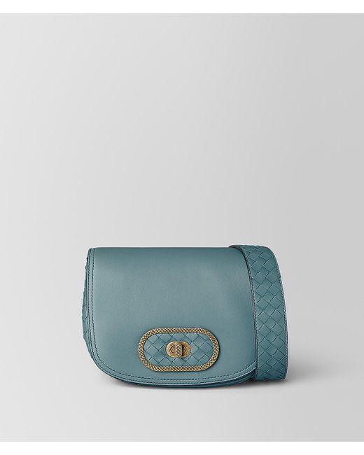 4ba6fb85a422 Bottega Veneta - Multicolor Bv Luna Bag In Nappa - Lyst ...