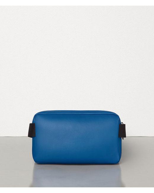 メンズ Bottega Veneta ベルトバッグ Blue