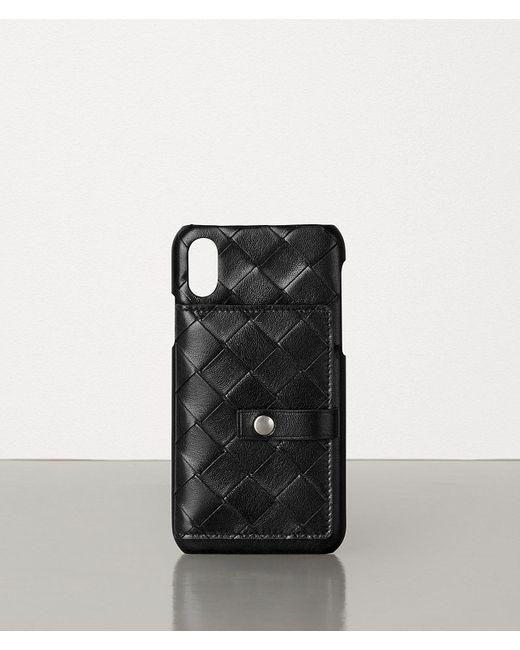 Bottega Veneta Iphone X/xs ケース Black