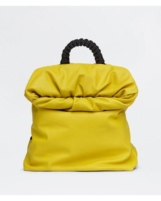 メンズ Bottega Veneta バックパック Yellow