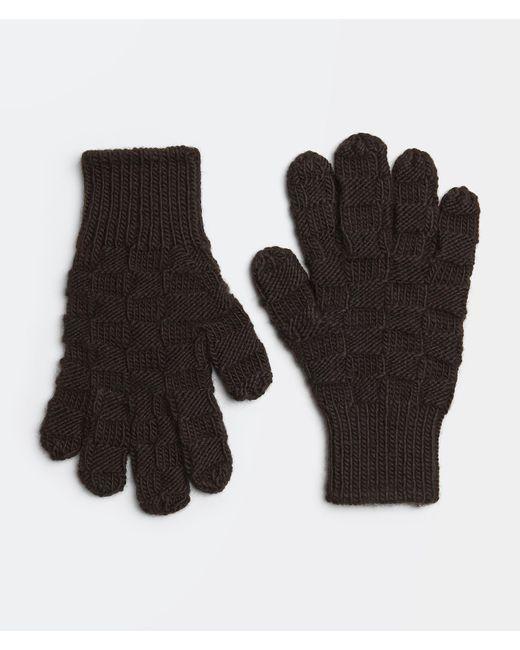 メンズ Bottega Veneta Gloves Black