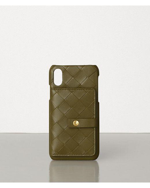 Bottega Veneta Iphone X/xs ケース Green