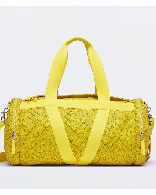 メンズ Bottega Veneta ダッフル Yellow