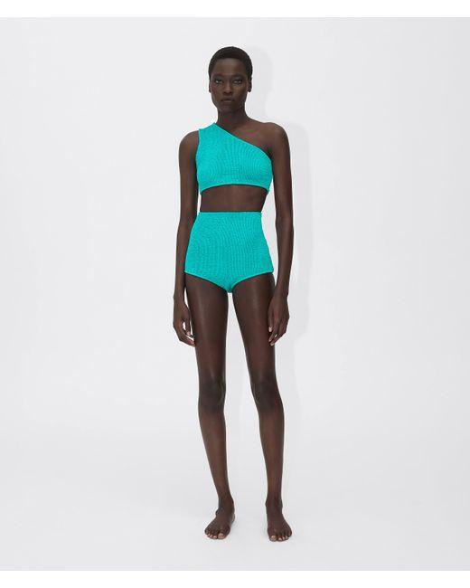 Bottega Veneta Multicolor Swimsuit