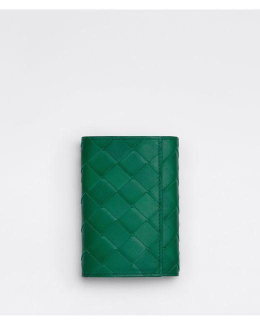 メンズ Bottega Veneta キーケース Green