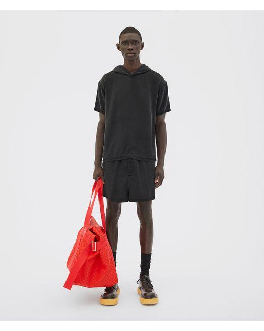 メンズ Bottega Veneta Shorts Black