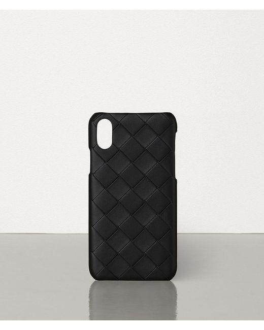 メンズ Bottega Veneta Iphone Xsケース Black