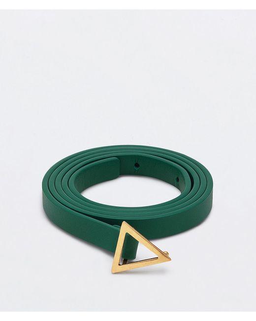 CINTURA di Bottega Veneta in Green
