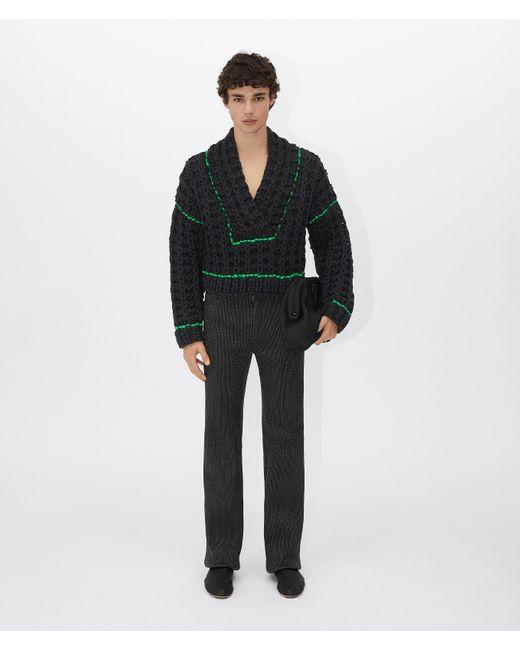 メンズ Bottega Veneta Sweater Black