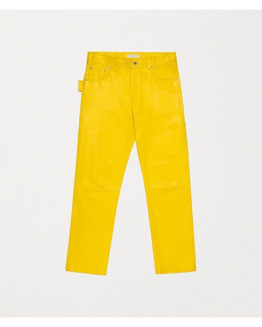 Bottega Veneta HOSE in Yellow für Herren
