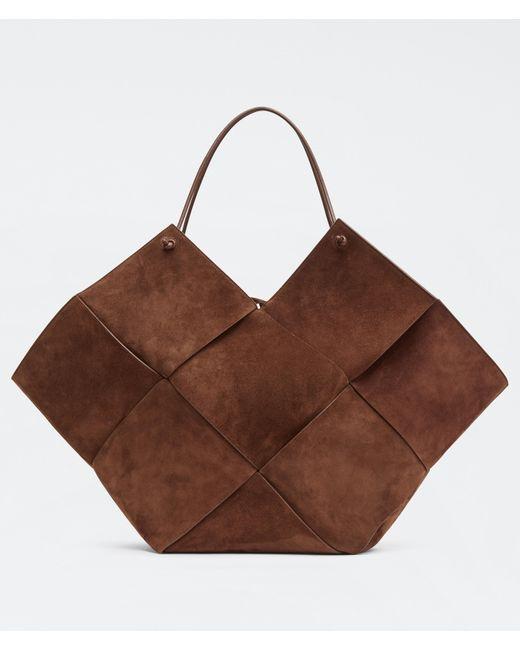 Bottega Veneta Tote Bag Brown