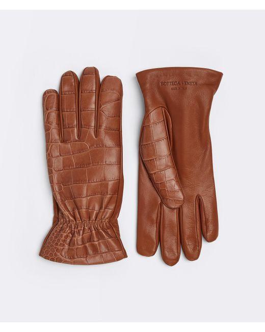 メンズ Bottega Veneta Gloves Brown
