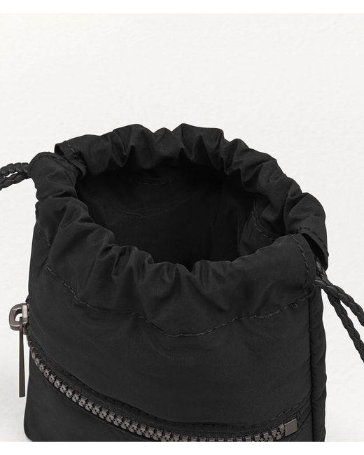 Bottega Veneta MULTIFUNKTIONALES ETUI in Black für Herren
