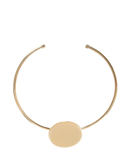 Isabel Marant | Metallic Statement Choker | Lyst