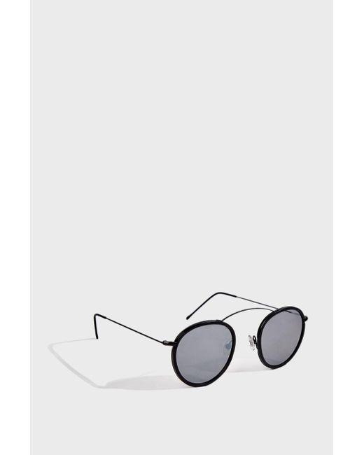 Spektre - Multicolor Met-ro 2 Acetate And Metal Sunglasses - Lyst