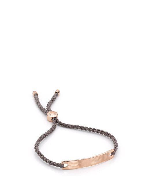 Monica Vinader | Multicolor Havana Friendship Bracelet | Lyst