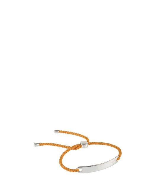 Monica Vinader | Multicolor Havana Bracelet | Lyst
