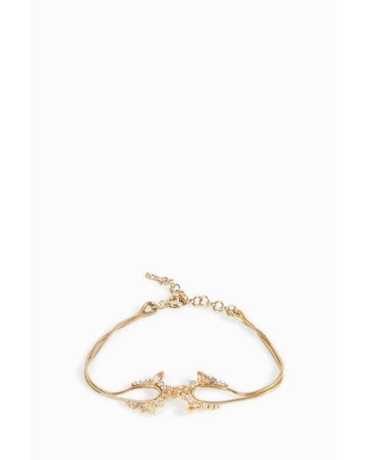 Fernando Jorge | Metallic Electric Bracelet | Lyst