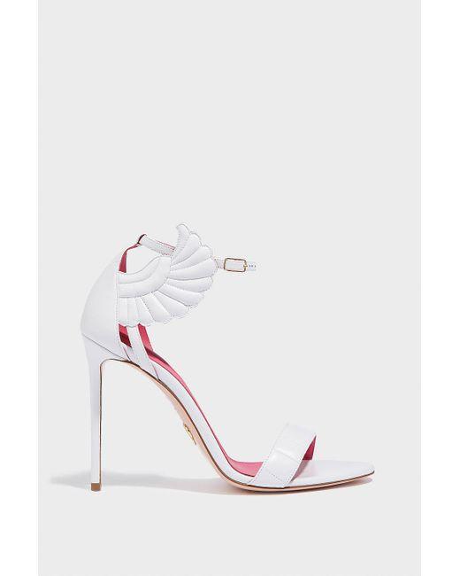 Oscar Tiye - Multicolor Malikah Leather Sandals - Lyst