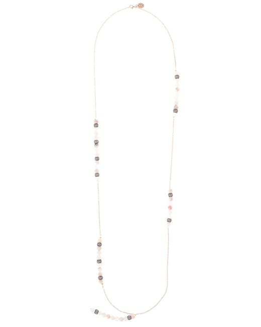 Maha Lozi - Multicolor Bohemian Rhapsody Necklace - Lyst