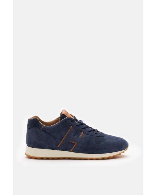 Hogan Sneaker 'H383' in Blue für Herren
