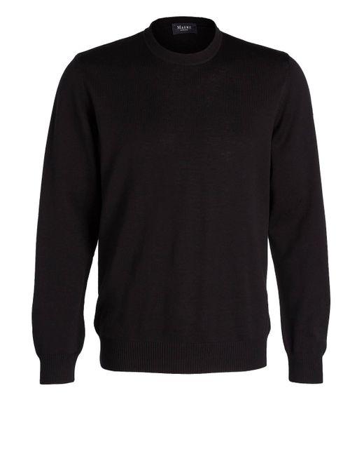 maerz muenchen Pullover in Black für Herren