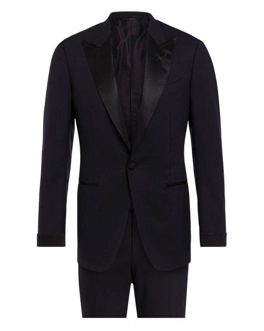 Tom Ford Smoking Extra Slim Fit in Black für Herren