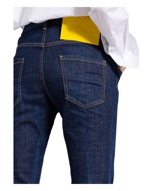 DSquared² Blue Jeans COOL GIRL