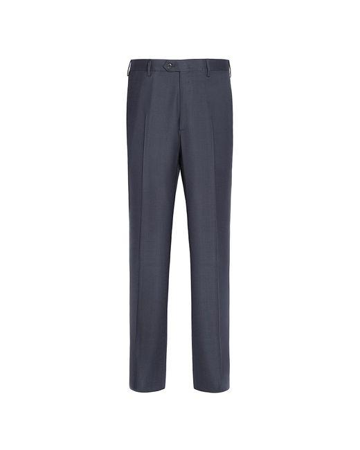 Brioni - 'essential' Navy Blue Tigullio Pants for Men - Lyst