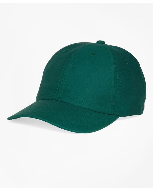 Brooks Brothers - Green Bright Baseball Cap for Men - Lyst