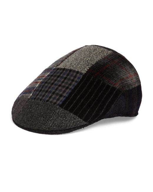 Brooks Brothers - Gray Patchwork Ivy for Men - Lyst