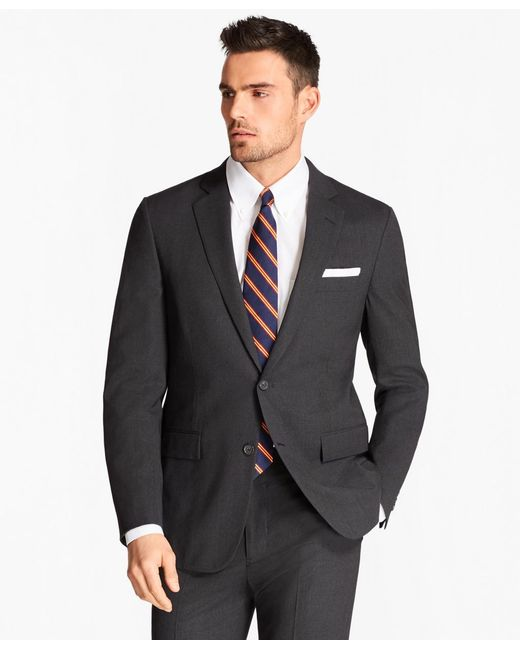 Brooks Brothers | Gray Regent Fit Brookscool® Suit for Men | Lyst