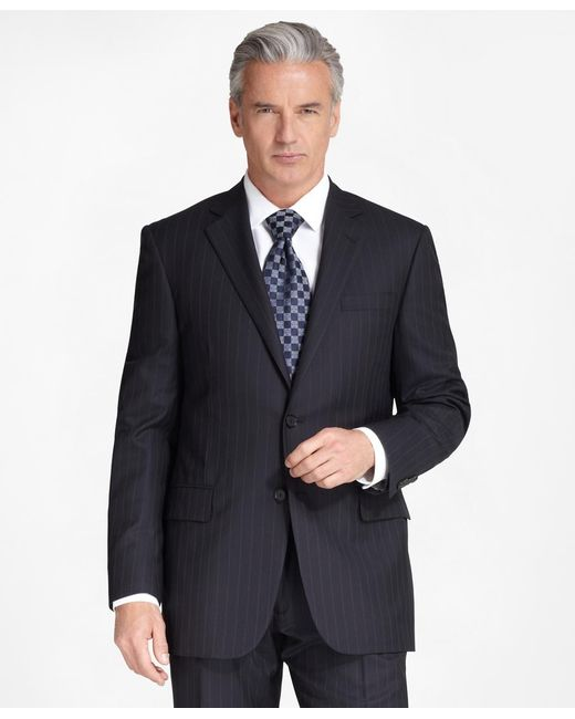 Brooks Brothers | Blue Madison Fit Golden Fleece® Suit for Men | Lyst