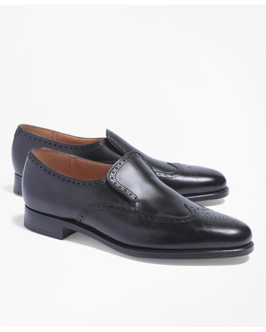 Brooks Brothers - Black Peal & Co.® Raywood for Men - Lyst