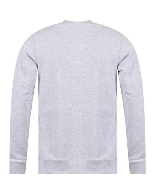 08f96c149 ... KENZO - Gray Pearl Grey/multi Tiger Sweatshirt for Men - Lyst ...