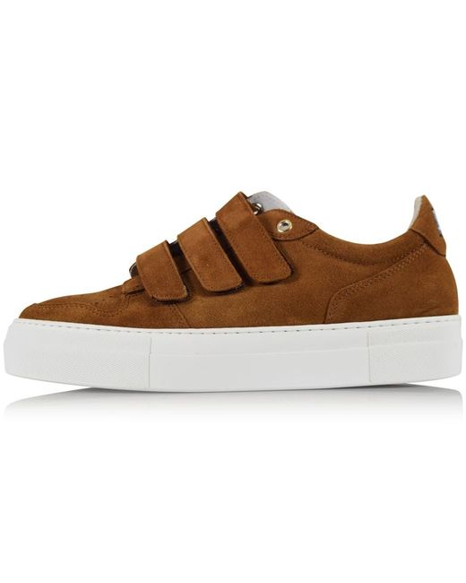 AMI Brown H17s417.910 282 for men