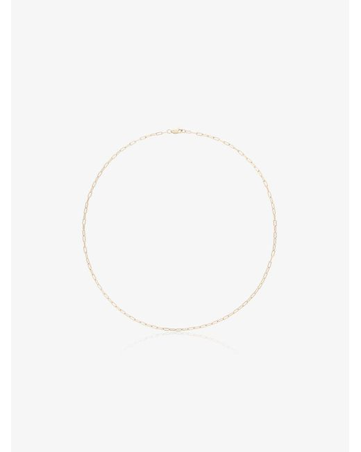 Holly Dyment Gold Link 20 Inch Necklace - Metallic UE3dzz4dMk